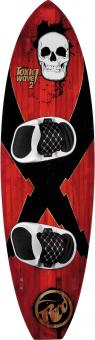 Kiteboard RRD TOXIC WAVE2
